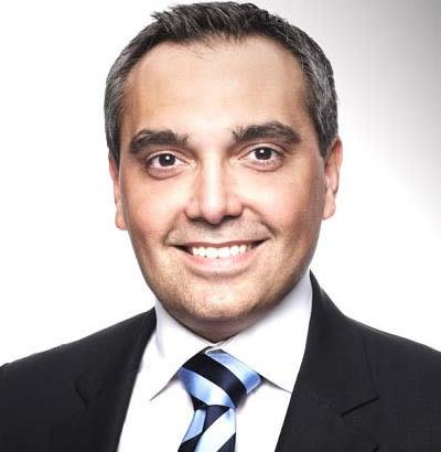 Dr. Erdal Cetin - Facharzt für Orthopädie und orthopädische Chirurgie